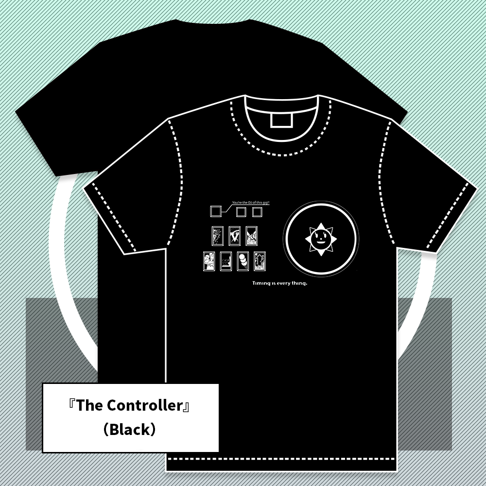 The Controller (P2)