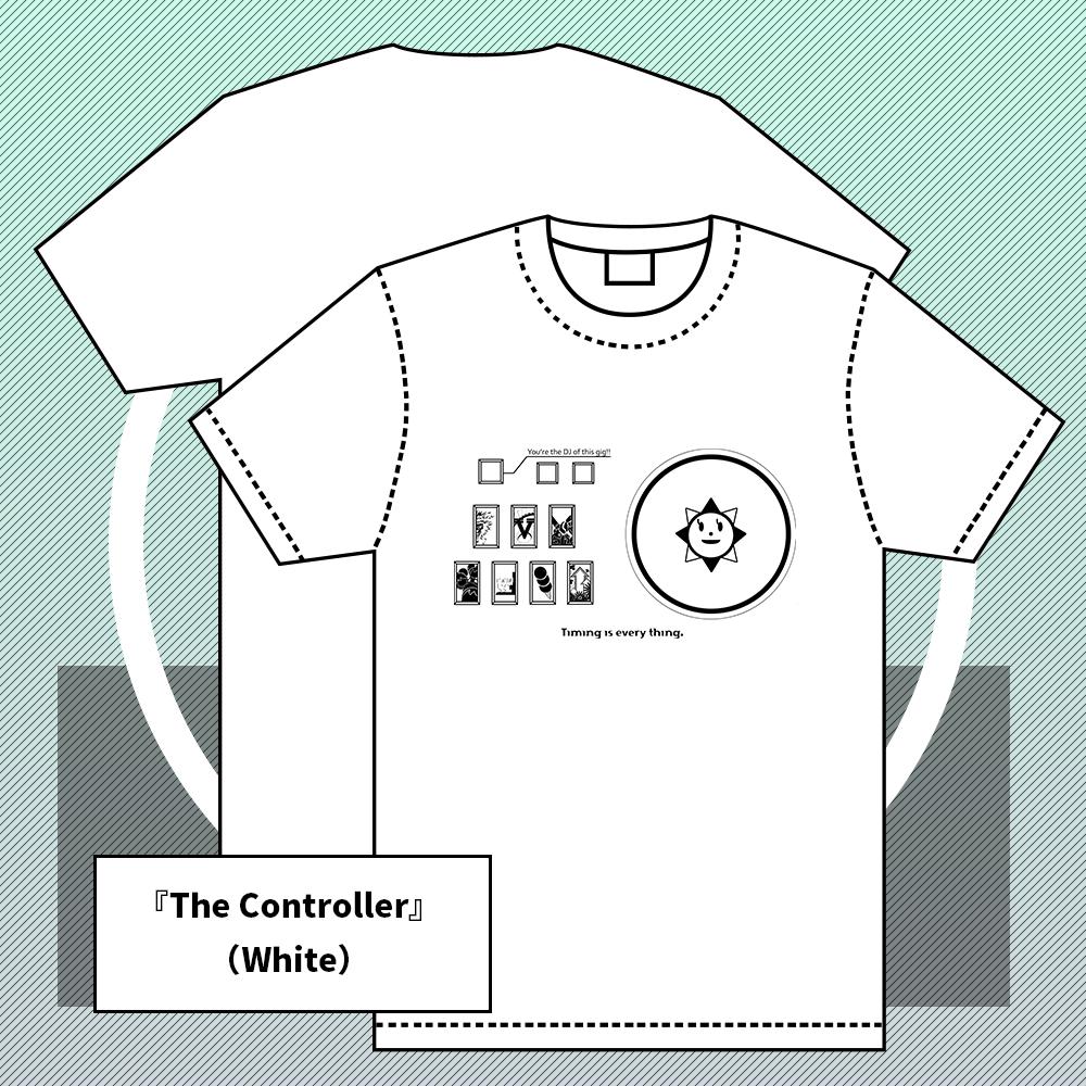 The Controller (P2/White)