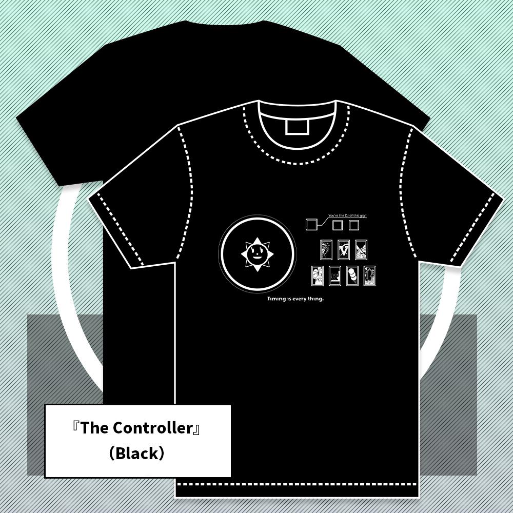 The Controller (P1)